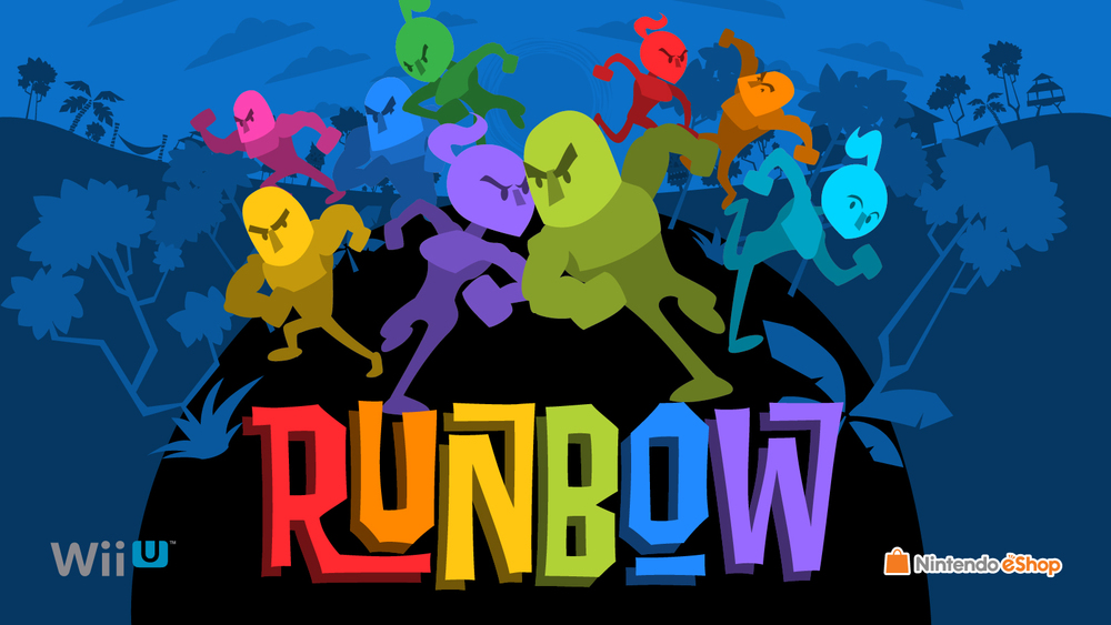Runbow: Interview with 13AMGames