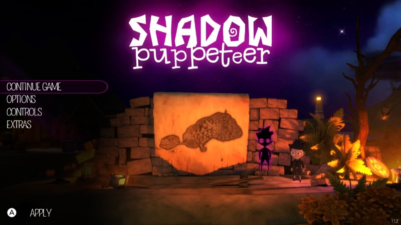 Shadow Puppeteer: Interview with Sarepta Studio