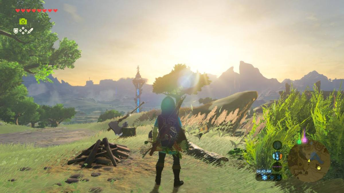 Spoiler-Free Tips for The Legend of Zelda: Breath of the Wild (Community Post)