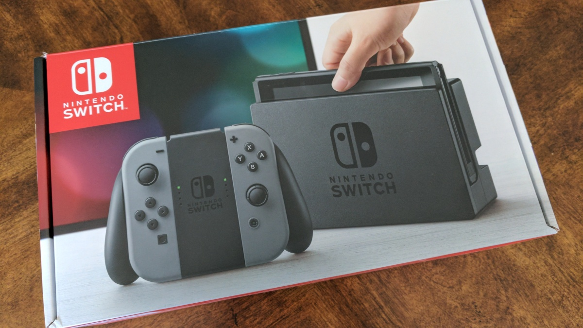 Nintendo Switch Buyer's Guide